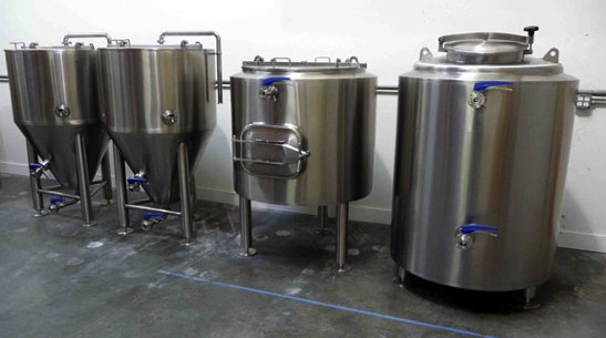 The Blind Bat Brewery Gt Brewhouse Blog